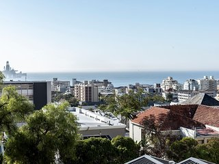 Beautifully Trendy New Apartment with Views! (H7) Sea Point