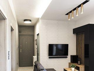 Maison de L'eau Luxury Apartment •There is Room for you•