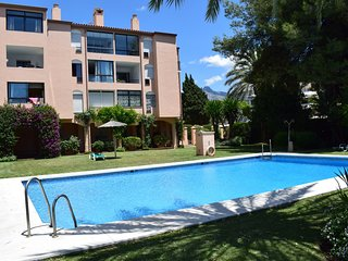 Nice and spacious 4 rooms in a lovely pool complex