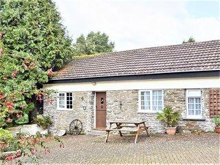 Linhay - Summercourt Cottages