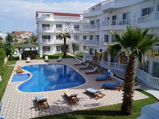 Belka Golf Residence - Pool 6