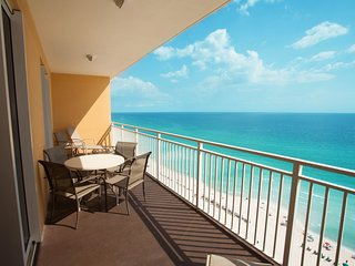 Waterfront fun at Sterling Reef w/ beach access, a shared pool, & fitness center