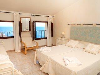 Casa Della Sentinella (Exclusive Seaview Home)