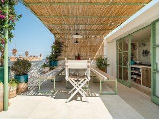 1 bedroom Villa with Air Con and WiFi - 5809119