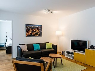 TITLIS Resort Wohnung 503