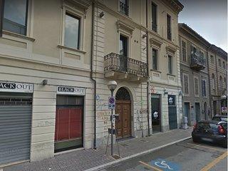Casa Bastioni Pescara