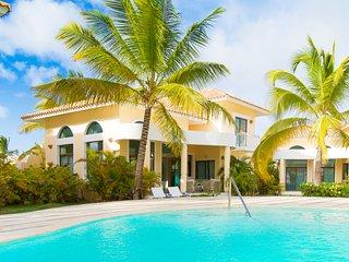 Villa Sands II Cocotal Palma Real