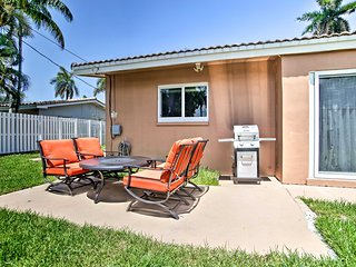 NEW! Home Just 5 Mi to Fort Lauderdale, 2 to Beach