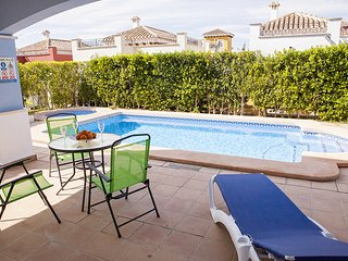 Francisco 293721-A Murcia Holiday Rentals Property