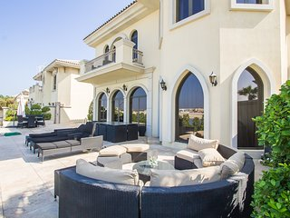 La Villa Krassata 5 BR Palm Jumeirah