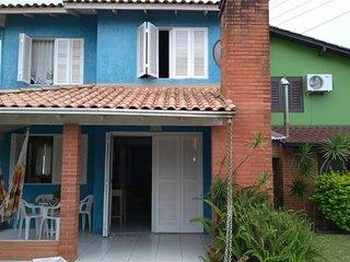Casa de Praia em Capao Novo