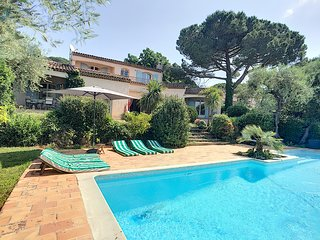 Superb Provencal Villa in Valbonne !!!!