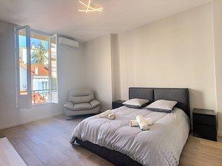5 bedrooms Duplex 2 levels 10 persons!!!