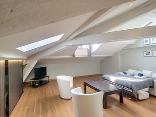 1 bedroom center of Cannes 200m of palais festival !