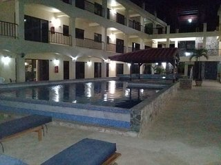 Happily Blessed! 2 bedroom in Playas del Coco,