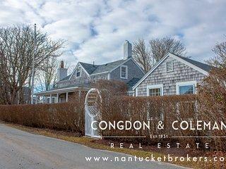 15 McKinley Avenue, Nantucket, MA
