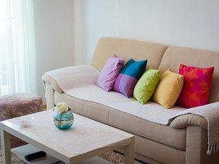 One bedroom apartment Makarska (A-17709-b)