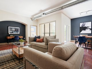 Sonder | Ballpark Lofts | Exceptional 2BR + Pool