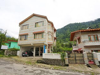 Super Attractive Cottage In Manali