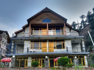Marvelous Cottage In Manali