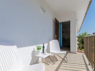 EDIFICIO PLAYA (CIRERERS 2D) - Apartment for 3 people in Puerto de Alcudia