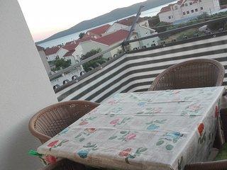 Ferienwohnung 4731-4 für 4 Pers. in Brodarica