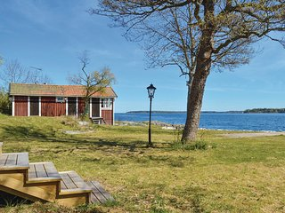 Amazing home in Graddo w/ Sauna, WiFi and 1 Bedrooms