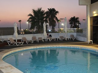 BBA - Herzliya - Sea View - for 6 guests