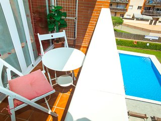 Apartment Tic Tac. With Swimming Pool