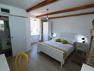 Rooms Val Comeza-Pelagosa