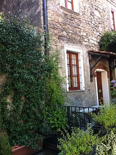 Spacious house in Pognana Lario