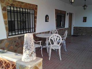 Chalet en Urbanización Valdoro, Las Casas ( Ciudad Real)