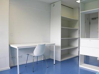 Studio in OlympiaPark
