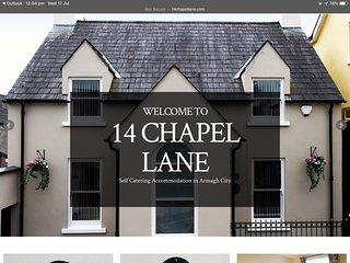 14 Chapel Lane