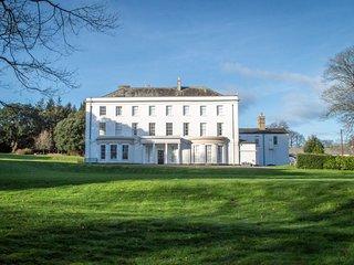 Moreton House, Bakehouse luxury holiday apartment, North Devon
