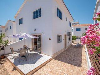 Aigina Two Bedroom Villa No 12