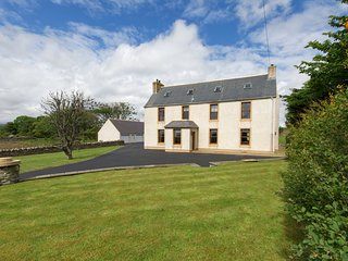 Luxury Country Home on the NC500- Sleeps 4-12 ppl