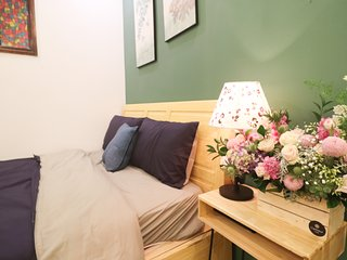 DALAT LEGEND homestay - ECONOMY room for 2 persons
