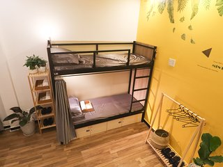 DALAT LEGEND homestay - DORM room for 6 persons
