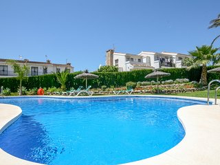 1121 - 3 bed apartment, Bel Air Gardens, Estepona