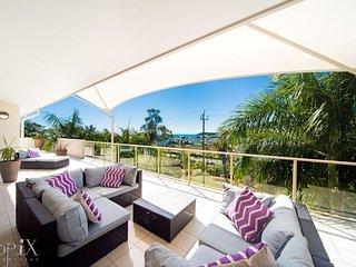 Le Jarden Penthouse - Airlie Beach
