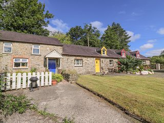 THE STABLE, pet-friendly, country holiday cottage, with a garden in Llandysul