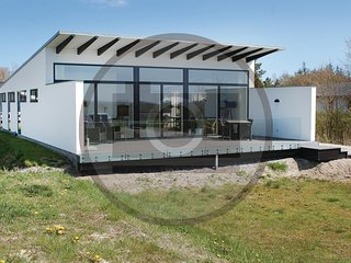 Stunning home in Ebeltoft w/ WiFi and 5 Bedrooms