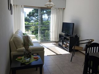 Apartment in residential area of Punta del Este