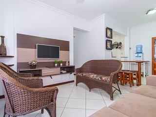 LA032EE-Apartamento para aluguel de temporada - Praia de Bombas / Bombinhas, SC