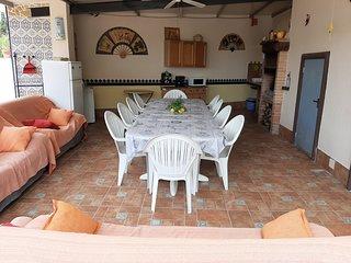 Casa Rural Maria Cinta