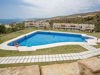 3 Bedroom Townhouse Rock Bay with Mediterranean Sea Views