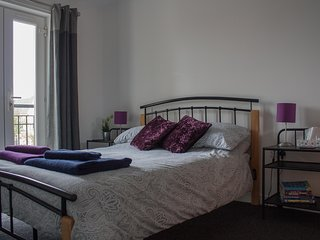 South Shields Apartment - 5 minutes walk to the Sea