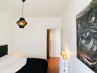 Les Acacias - 2 bedrooms 70 sqm Apartment