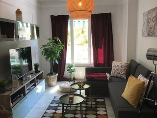 Le Baulier - 2 bedrooms apartment
